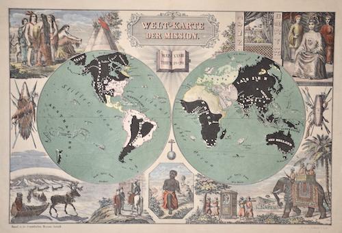 Chatelain Henri Abraham Plan de L´Histoire universelle, ou l´on voit les quatre Monarchies du Monde et tous les anciens Etats