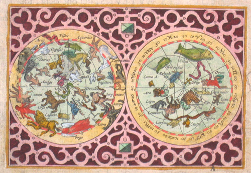 Mercator Gehard Le monde universel