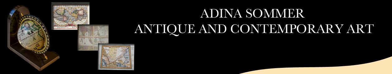 Adina Sommer Blog